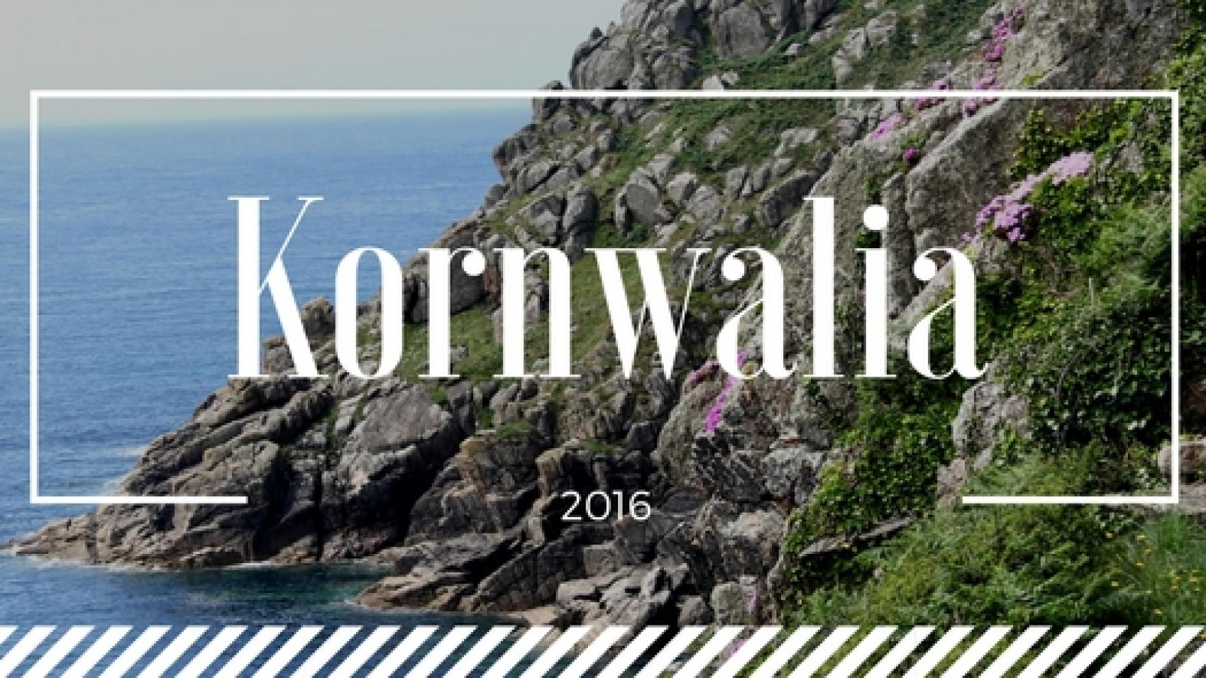 Kornwalia