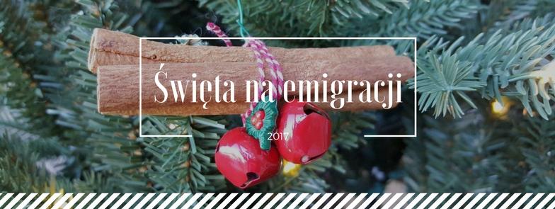 swieta na emigracji