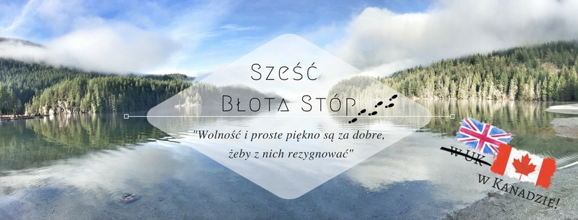 Sześć Błota Stóp | szescblotastop.com